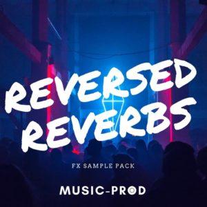 Reversed Reverbs