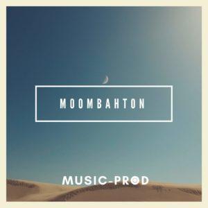 Moombahton Drum Loops