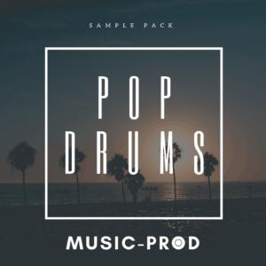 Pop Drum Loops