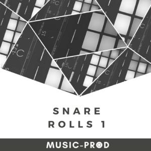 Snare Rolls 1