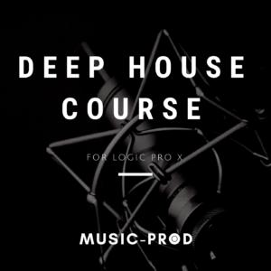 Logic Pro X: Deep House Course