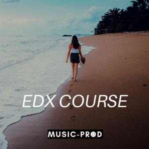 Logic Pro X: EDX Style Course