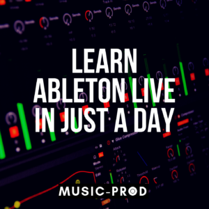Ableton Live 10 – Beginners Course