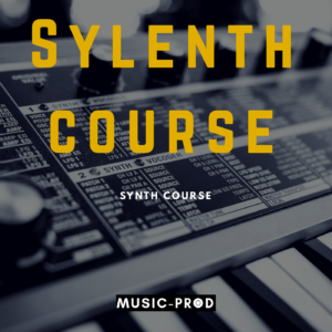Sylenth Synthesizer Course