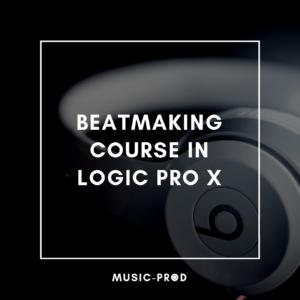 Beatmaking Course – Create Drum Loops