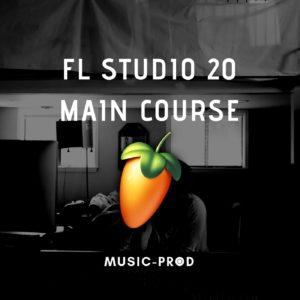 FL Studio 101: Learn FL Studio 20 From Scratch for Mac & PC