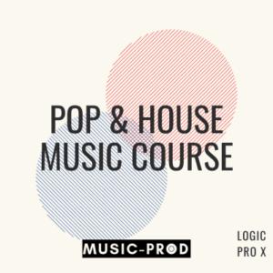 Logic Pro X Music Production Course: Pop & EDM